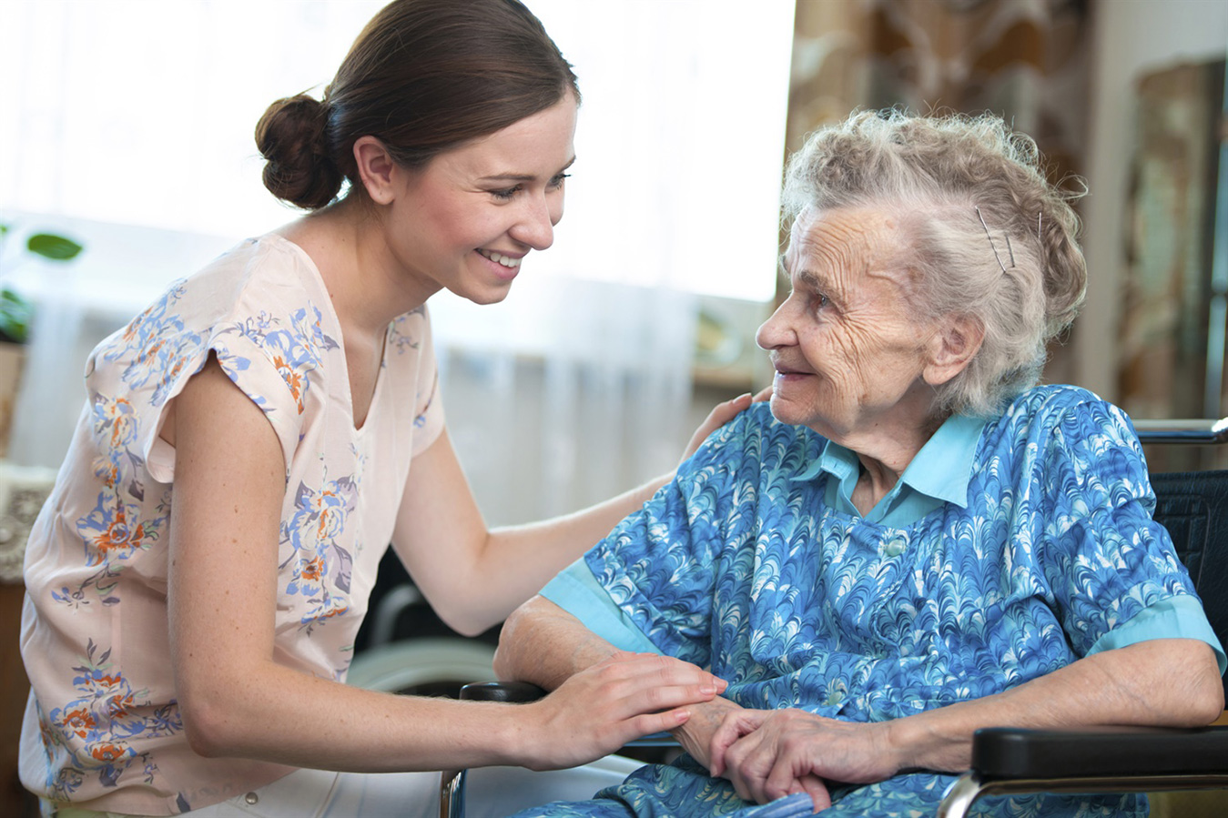 Nursing Home Support Scheme Ireland