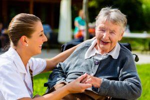 Nursing Home Support Scheme