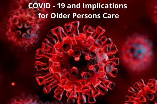 COVID - 19